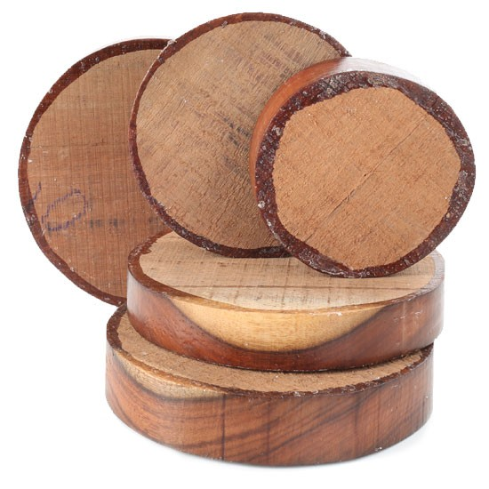 Cabbage Wood Bowl Blanks