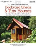 Garden and Outdoor Woodworking Books