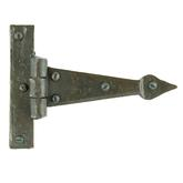 From the Anvil Cabinet Hinges