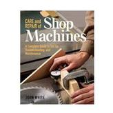 Woodworking Machinery Books