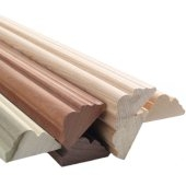 Hardwood Mouldings