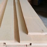 Rough Sawn Hardwood Timber