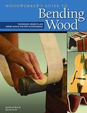 Wood Bending Books
