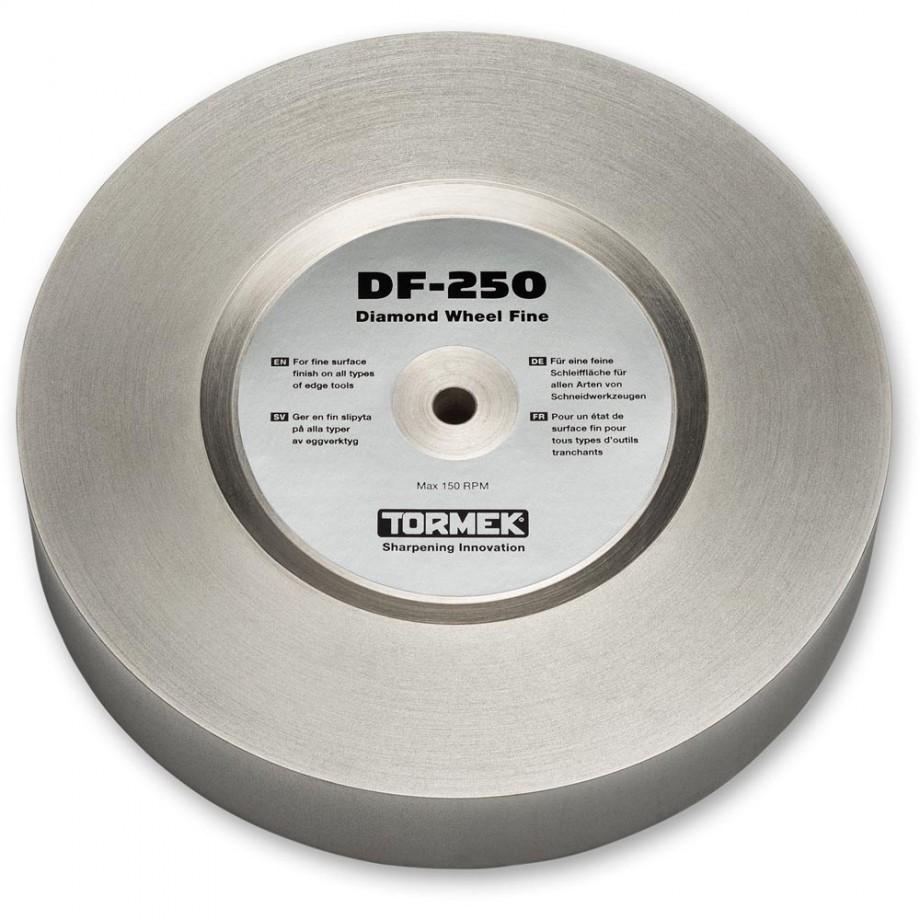 Tormek DF-250 Diamond Wheel Fine
