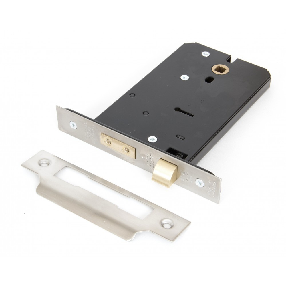 "From the Anvil SSS 6"" 5 Lever Horizontal Sash Lock"
