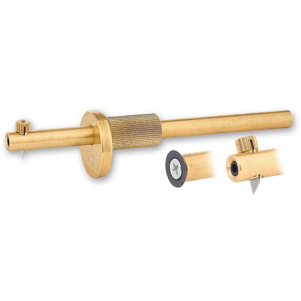 Veritas 3-in-1 Brass Marking Gauge