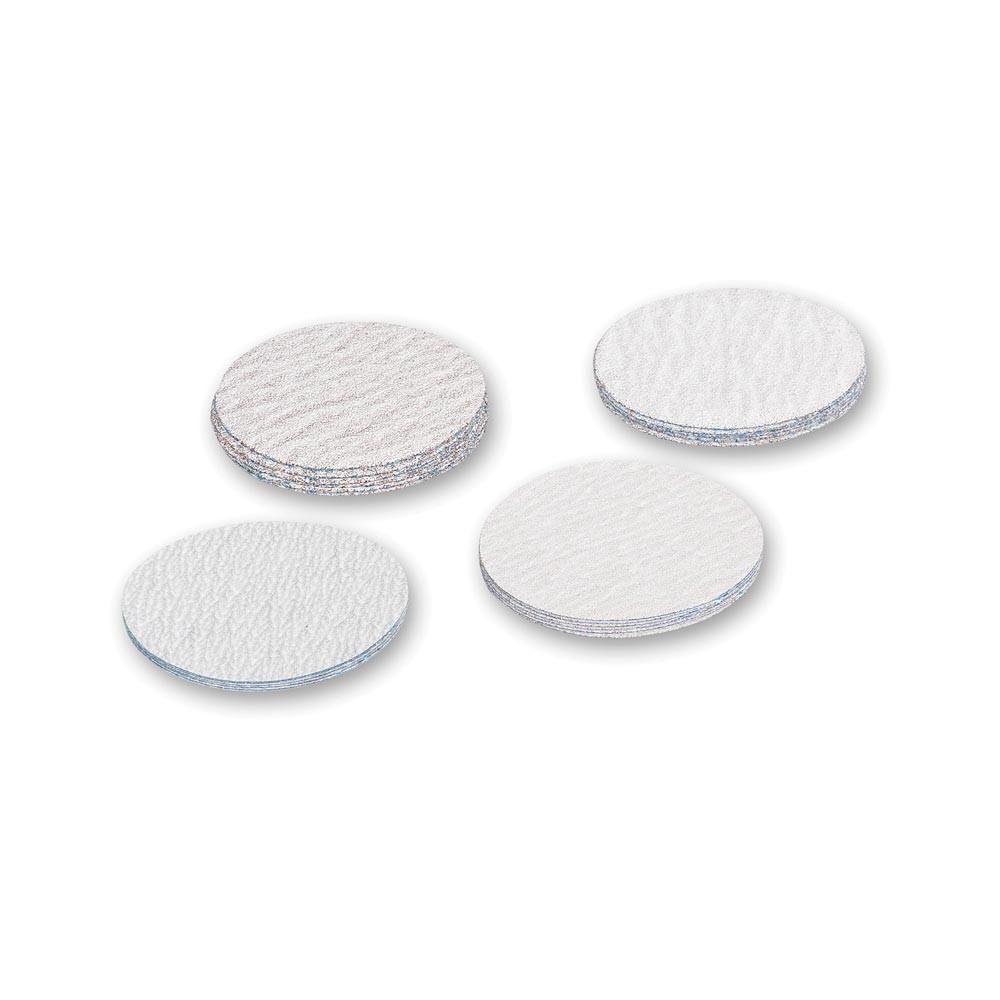 Arbortech Abrasive Discs 50mm for Contour Sander