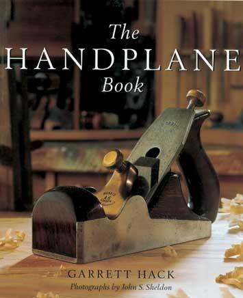 The Handplane Book