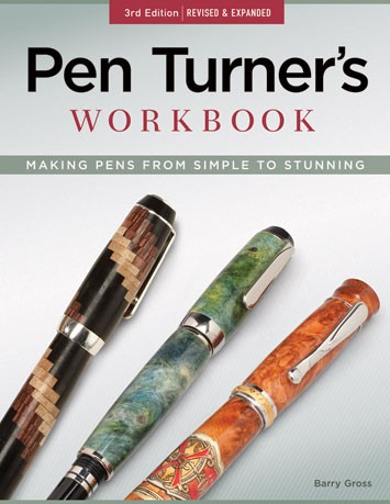 The Pen Turners Workbook
