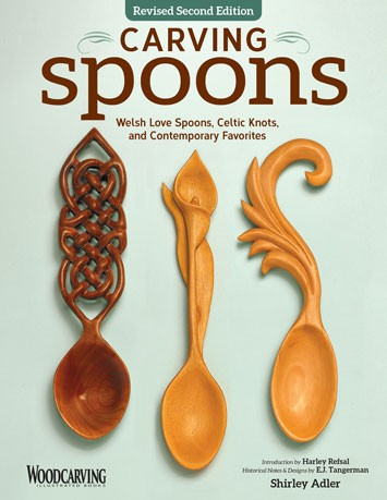 Carving Spoons