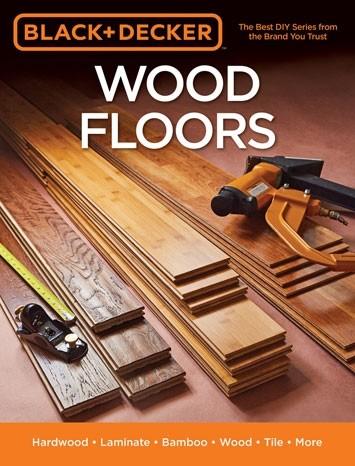 Black & Decker Wood Floors