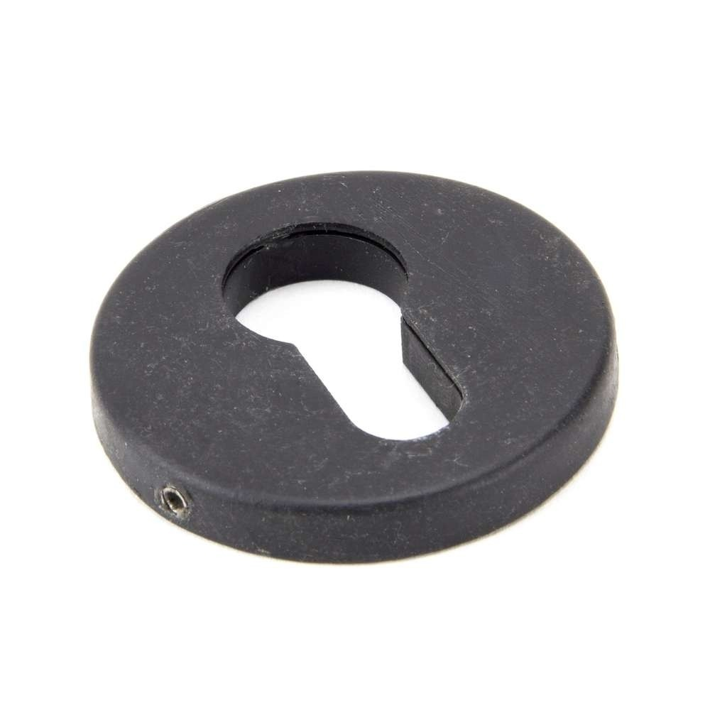 From The Anvil External Beeswax 52mm Regency Concealed Escutcheon