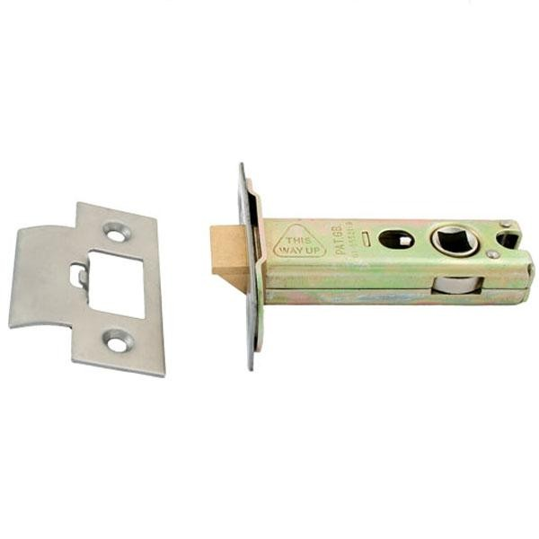 From the Anvil 3 inch Heavy Duty Latch - SSS