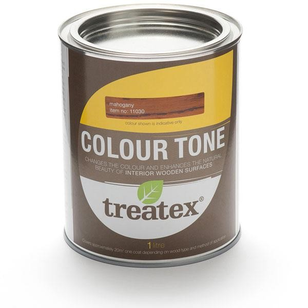 Treatex Colour Tone Mahogany