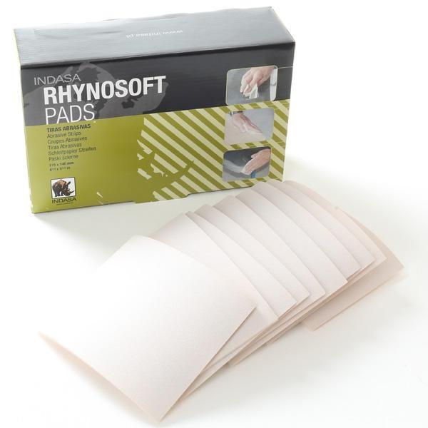 Indasa Rhynosoft Flexible Sanding Sponge
