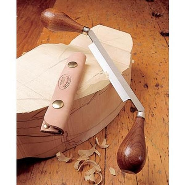 Veritas Carvers Drawknife