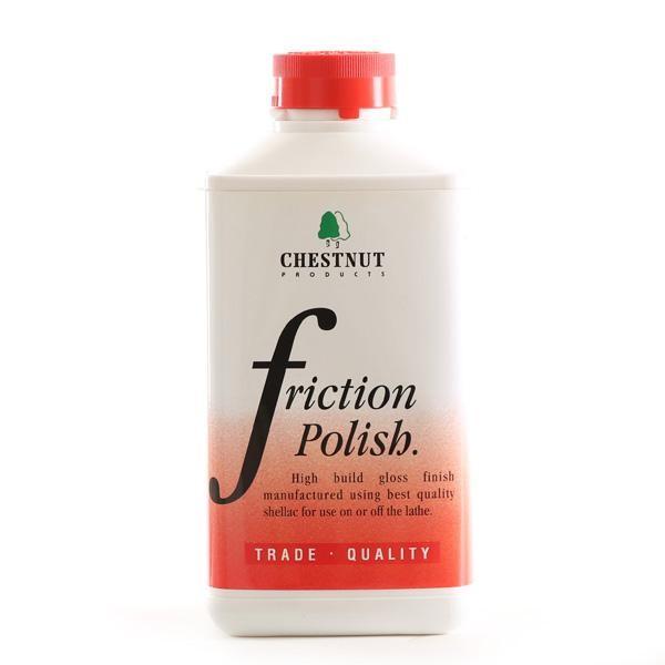 Chestnut Products Friction Polish