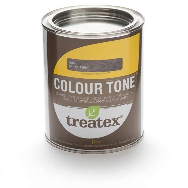 Treatex Colour Tone Slate