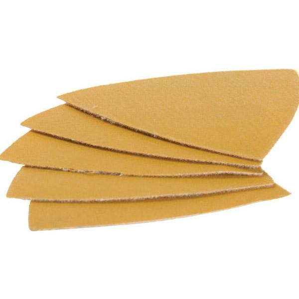 Smart Sanding Sheets