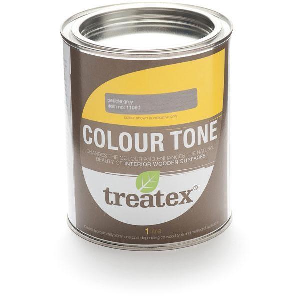 Treatex Colour Tone Pebble Grey