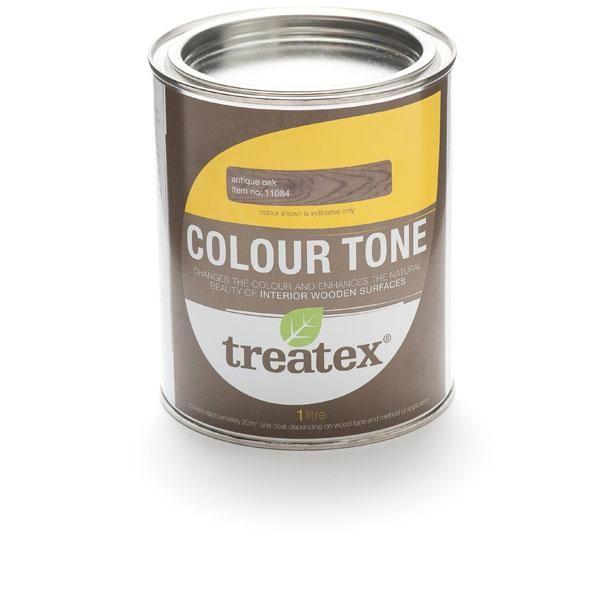 Treatex Colour Tone Antique Oak