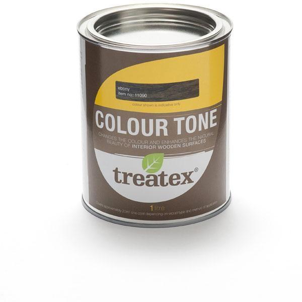 Treatex Colour Tone Ebony