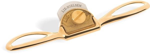 Lie Nielsen Small Bronze Spokeshaves