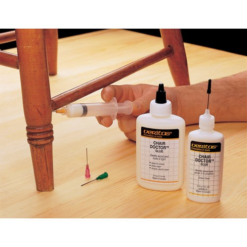 Veritas Chair Doctor Glue Pro 114ml