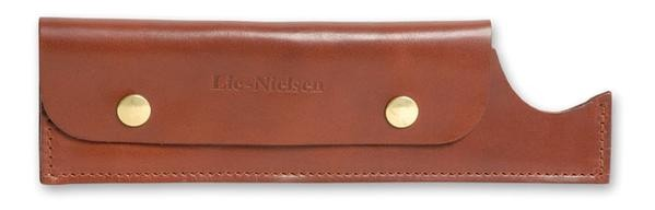 Lie-Nielsen Leather Case for Dovetail/ Small Crosscut Saw