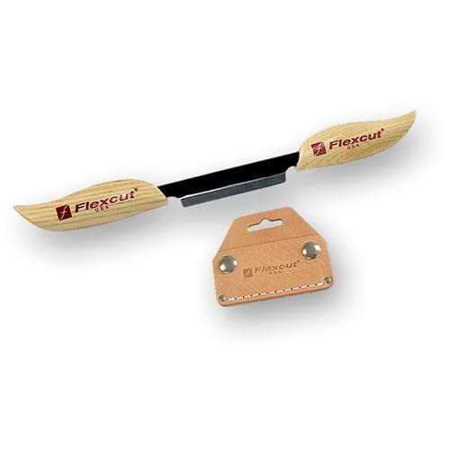 Flexcut Draw Knife KN25