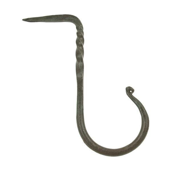 From The Anvil Beeswax Cup Hook 3inch