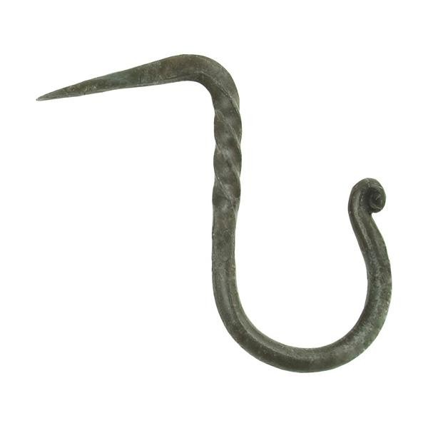 From The Anvil Beeswax Cup Hook 1 1/2inch
