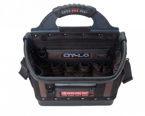 Veto Open Top Tool Bag OT-LC