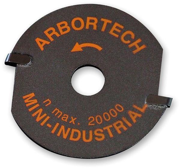 Arbortech 50mm Tungsten Blade
