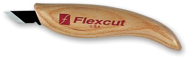 Flexcut Skew Knife KN11