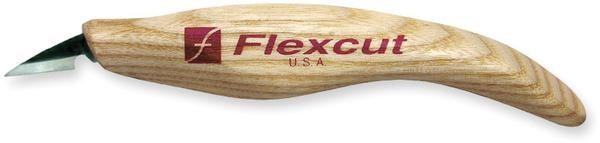Flexcut Mini Detail Knife KN27