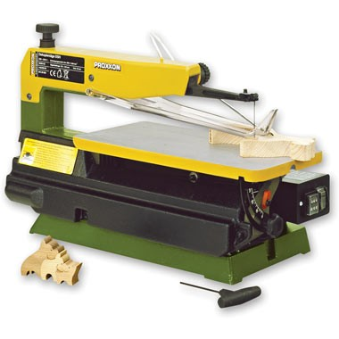 Proxxon DSH 2 Speed Fretsaw