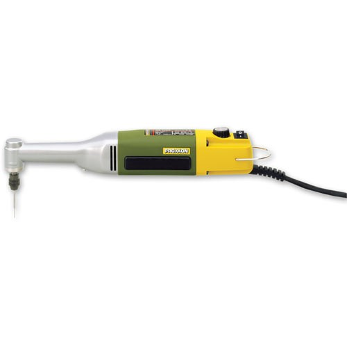 Proxxon WB 220/E Long Neck Angle Milling/Drilling Unit
