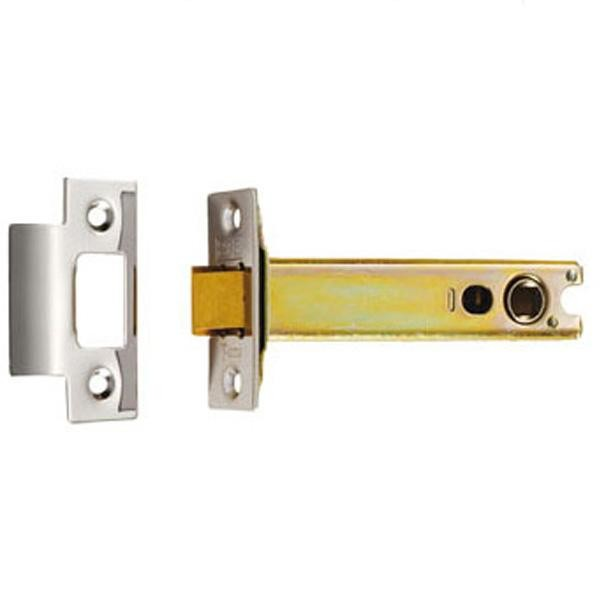 From The Anvil 5inch Heavy Duty Latch - SSS