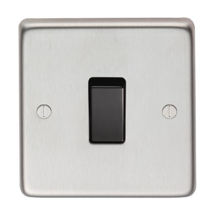 From The Anvil SSS Single 20 Amp Switch