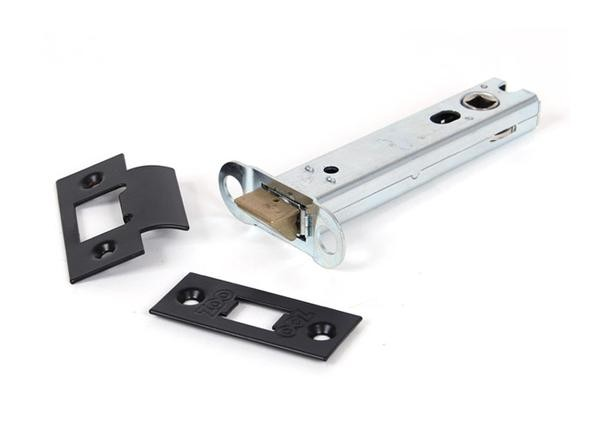 From The Anvil Black 4'' Heavy Duty Latch