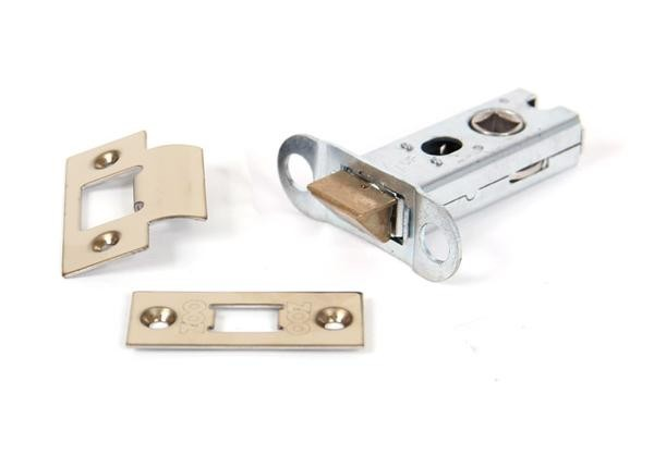From The Anvil Brass 2 1/2'' Heavy Duty Latch