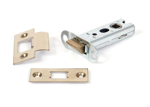 From The Anvil Brass 3'' Heavy Duty Latch