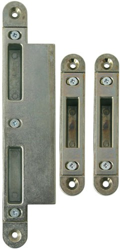 From The Anvil BZP Espag Keep Set - 44mm Door (3)