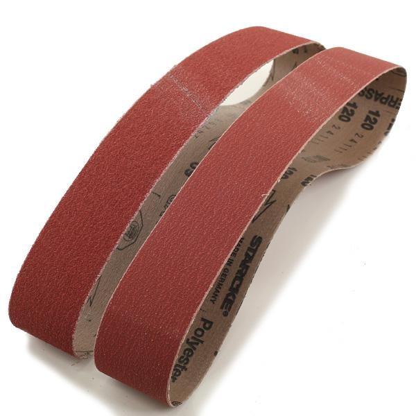 ProEdge Ceramic Belts
