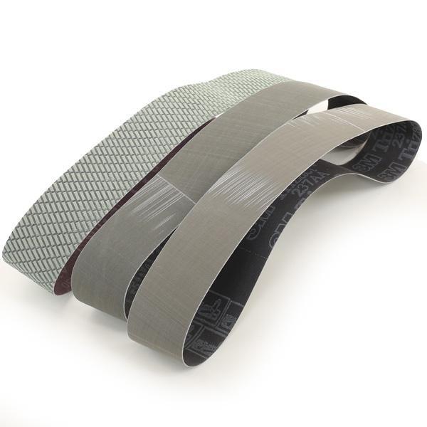 ProEdge Trizact Abrasive Belts