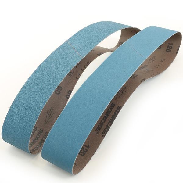 ProEdge Zirconium Belts