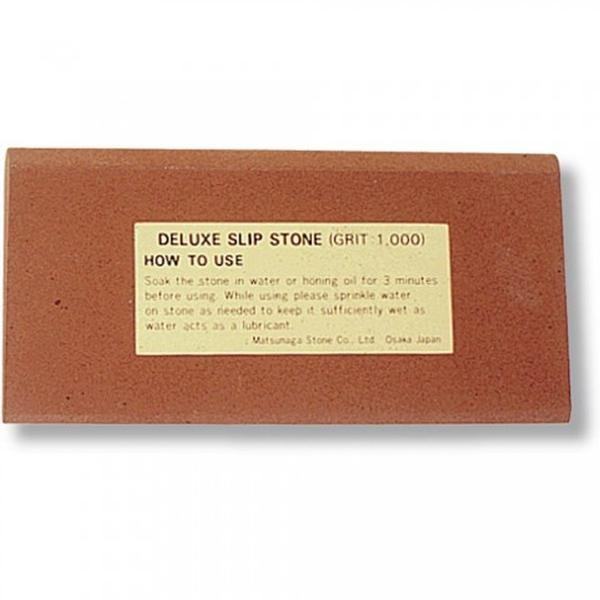 Traditional Shape Water Slip Stone