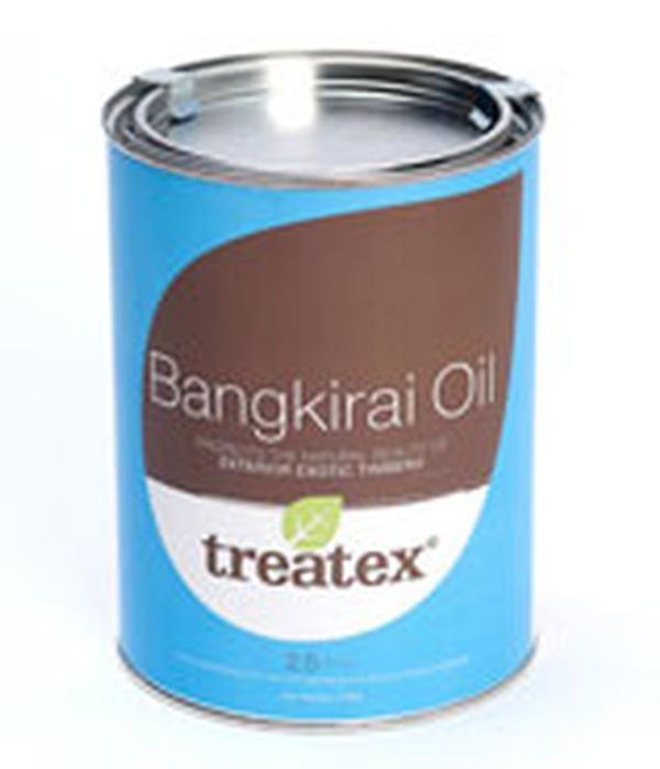 Treatex Bangkirai Oil