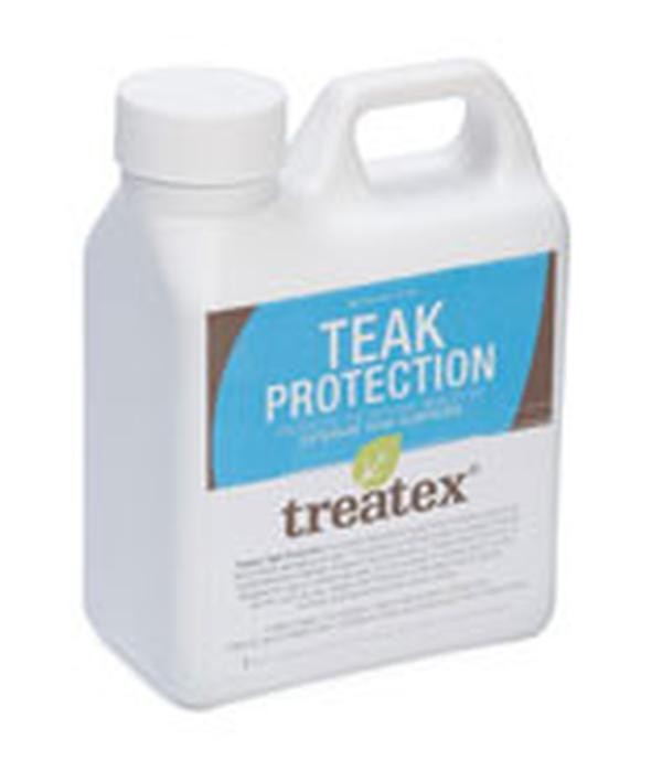 Treatex Exterior Teak Protection 1 litre